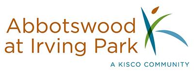 Kisco Senior Living - Abbotswood at Irving Park - Logo