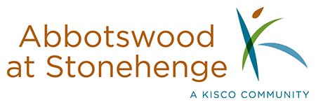 Kisco Senior Living - Abbotswood at Stonehenge - Logo