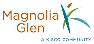 Kisco Senior Living - Magnolia Glen - Logo