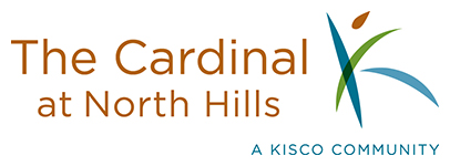 Kisco Senior Living - Cardinal at North Hills - Logo