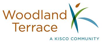 Kisco Senior Living - Woodland Terrace - Logo