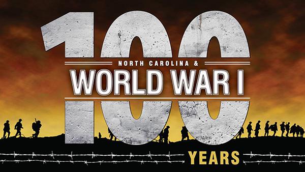 North Carolina - World War I