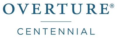 Overture Centennial - Logo