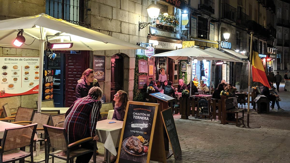SUNCIERGE - Spain