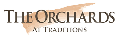 The Orchards at Traditions - Logo