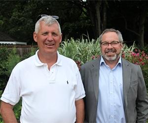Southeastern Plant Symposium - Tony Avent and Mark Weathington