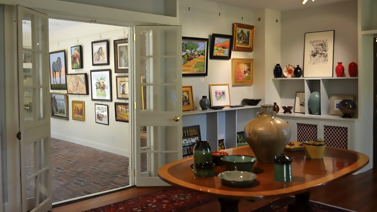 Southern Pines - Gallery