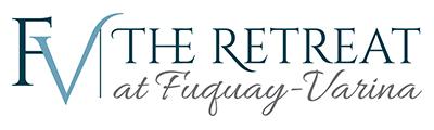 The Retreat at Fuquay Varina - Logo