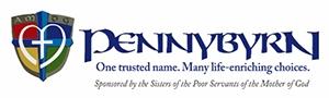 Pennybyrn - Logo