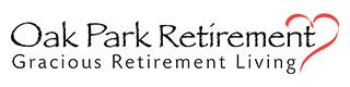 Oak Park Retirement - Logo