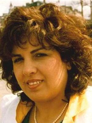 Samira Haddad - Headshot