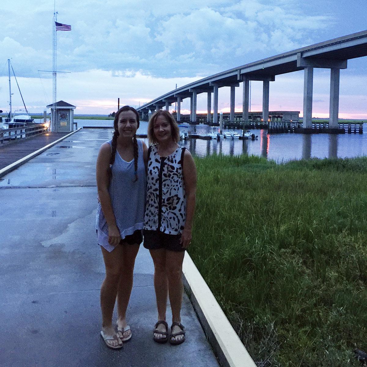 Jekyll Island - Bridge