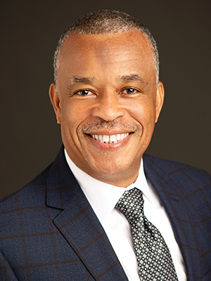 Richardson Private Wealth Advisors - Ameriprise Financial Services, Inc. - James Richardson - Headshot