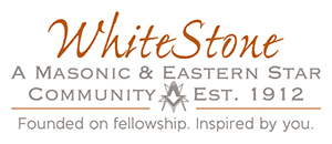 WhiteStone - Logo