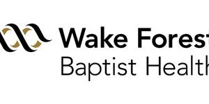 Wake Forest Baptist Health - Logo
