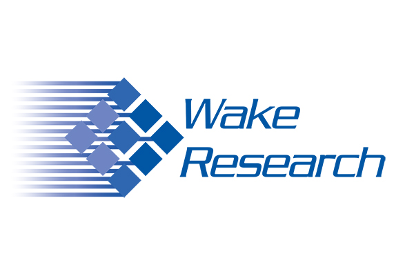 Wake Research - Logo