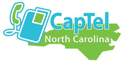 CapTel - Logo