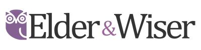Elder & Wiser - Logo