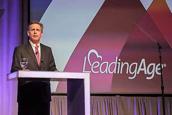 Steve Fleming - LeadingAge
