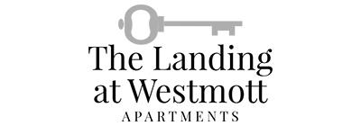 The Landing at Westmott - Logo