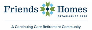 Friends Homes - Logo