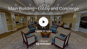 Harmony at Greenboro - Matterport Tour - Main Building