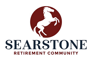 Searstone Retirement Community - Logo