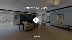 The Lofts at New Garden - Matterport Tour - Main Building