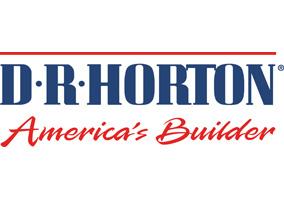 DR Horton - Logo