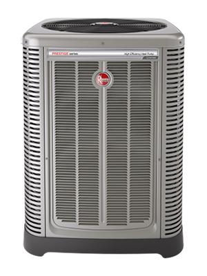 Rheem - RP20 Heat-Pump - Feature