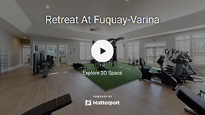 The Retreat at Fuquay-Varina - Matterport Tour - Main Building