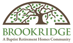 Brookridge - Logo