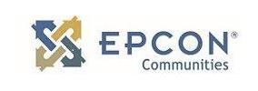 Epcon Communities - Logo
