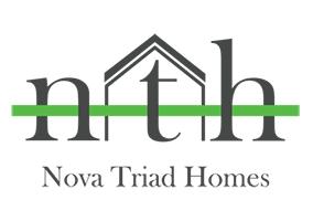 Nova Triad Homes - Logo
