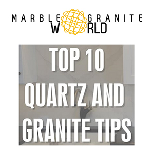 Marble Granite World - 10 Tips - Feature