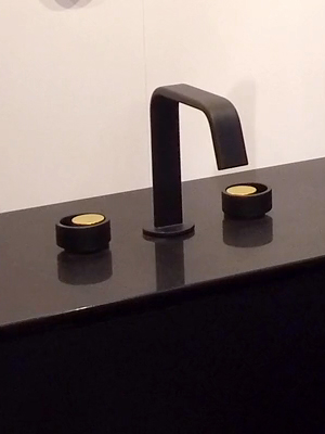 House of Rohl - Eclissi Faucets - Feature