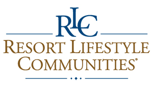 Resort Lifestyle Communities - Logo