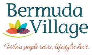 Bermuda Village - Logo