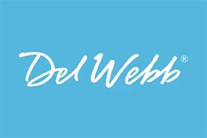 Del Webb - Logo