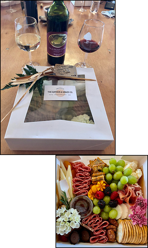 Gather and Graze Co. - Charcuterie