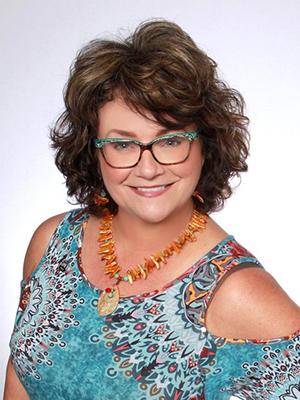 Kathy Haines - Headshot