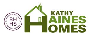 Kathy Haines - Logo