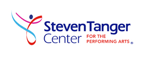 Steven Tanger Center - Logo