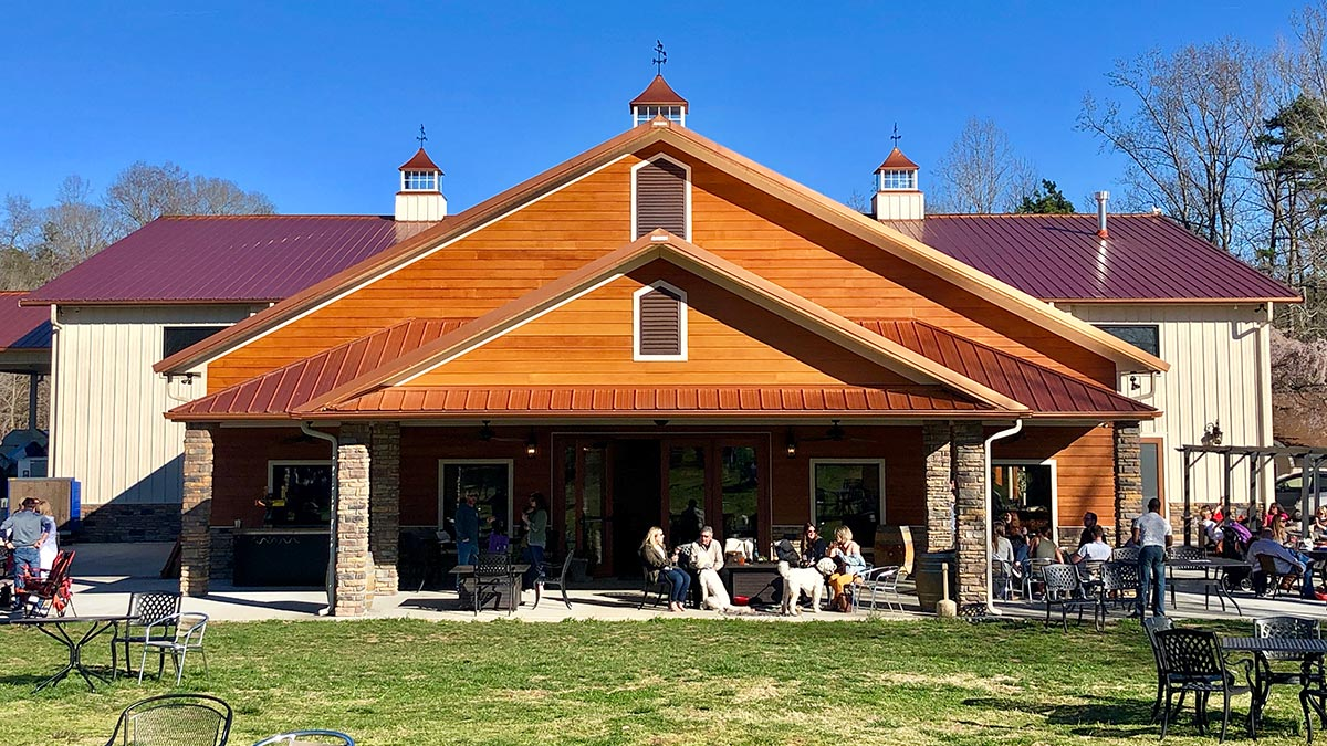 Westbend Winery & Brewery