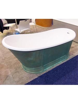 Maykke - Designer Tubs - Feature