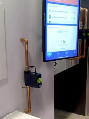 Moen - Flo Smart Water Security System