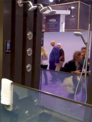 Kohler - Digital Shower System - Feature