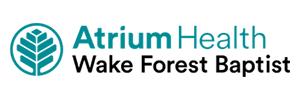 Atrium Health Wake Forest Baptist - Logo