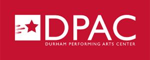 Durham Performing Arts Center - Logo