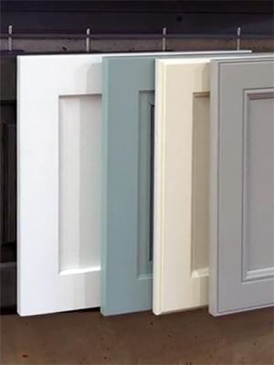 Beeson Decorative - Kith Kitchens Cabinets